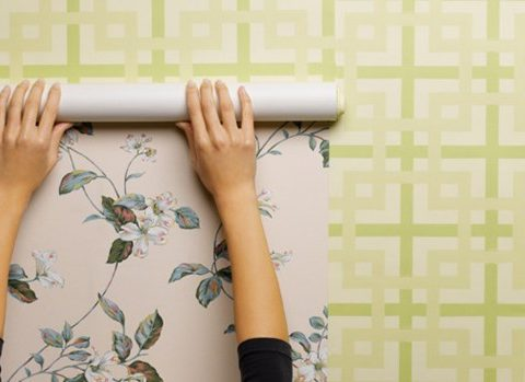 Mistakes to Avoid When Applying a Wallpaper